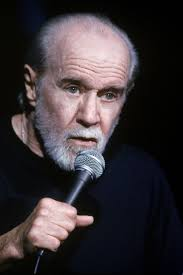 George Carlin on Guys Named Tod